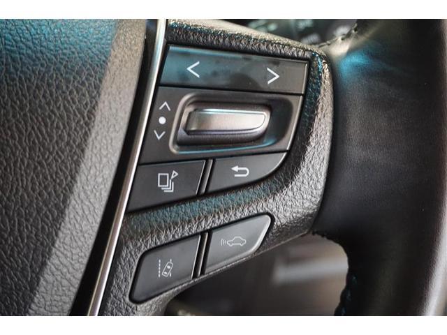 2.5Z Gエディション フルセグ メモリーナビ DVD再生 後席モニター バックカメラ 衝突被害軽減システム 両側電動スライド LEDヘッドランプ 乗車定員7人 3列シート 記録簿(15枚目)