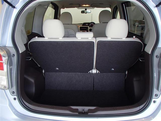 トヨタ スペイド F ワンオーナー 片側電動スライドドア