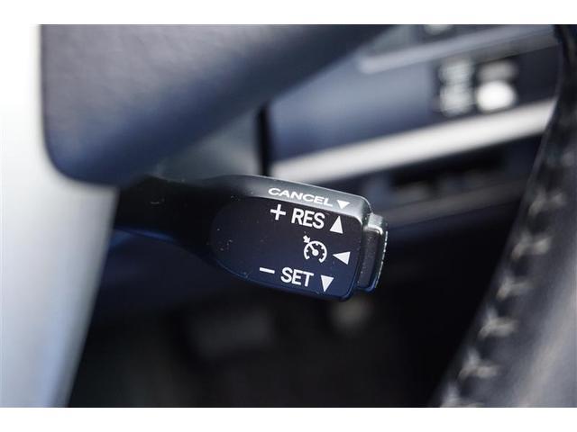 クルーズコントロールがあれば高速など一定な速度で走行してくれて快適にドライブ出来ますね♪