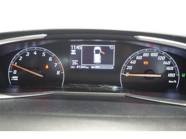 G フルセグ メモリーナビ バックカメラ 衝突被害軽減システム 両側電動スライド LEDヘッドランプ 乗車定員7人 ワンオーナー 記録簿 アイドリングストップ(10枚目)