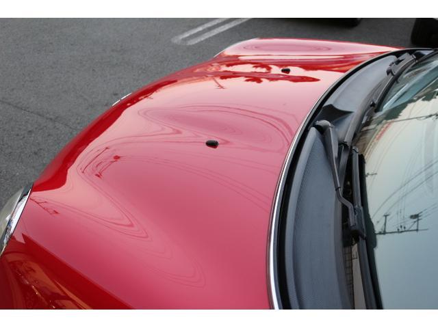 クーパー 禁煙車 HIDヘッドライト ローダウン(6枚目)