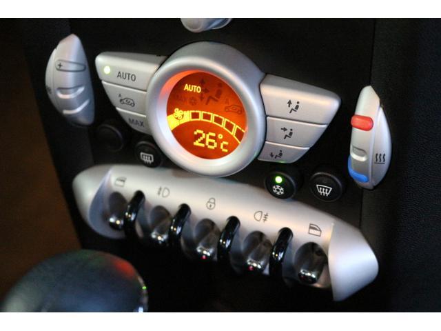 クーパー 禁煙車 HIDヘッドライト ローダウン(15枚目)
