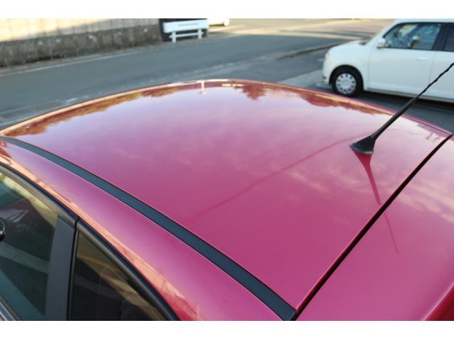 マジェンタ ワンオーナー 禁煙車 特別カラー限定車 ETC(24枚目)