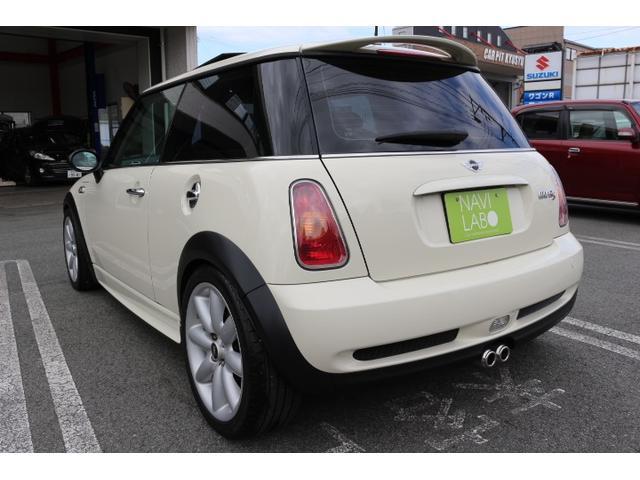 「MINI」「MINI」「コンパクトカー」「熊本県」の中古車5