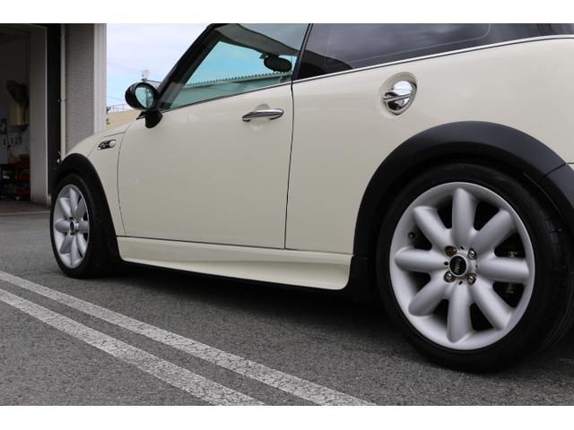 「MINI」「MINI」「コンパクトカー」「熊本県」の中古車25