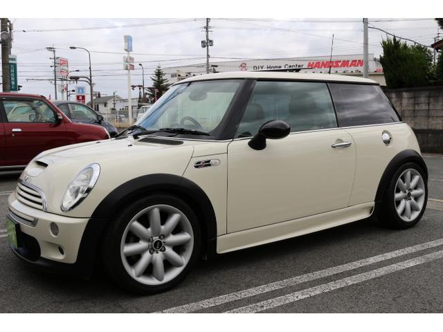 「MINI」「MINI」「コンパクトカー」「熊本県」の中古車27