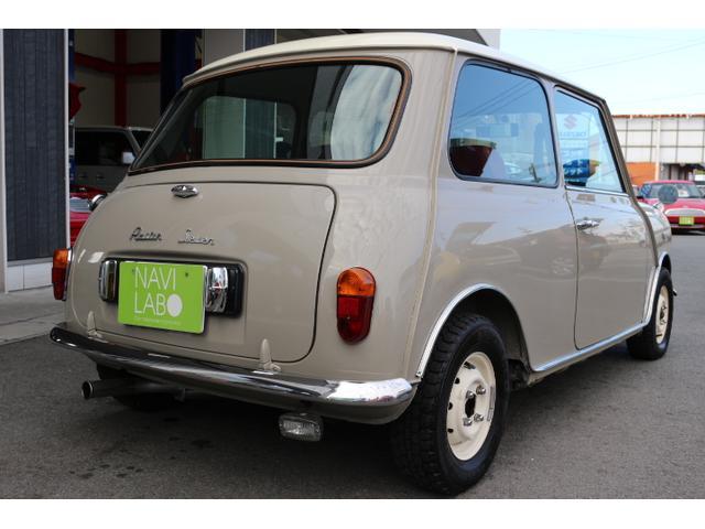 「ローバー」「ローバー MINI」「セダン」「熊本県」の中古車3