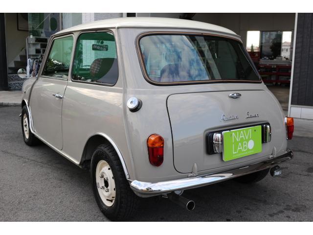 「ローバー」「ローバー MINI」「セダン」「熊本県」の中古車5