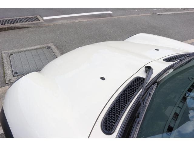 クーパー セブン 正規D車 禁煙 社外LEDヘッドライト(7枚目)