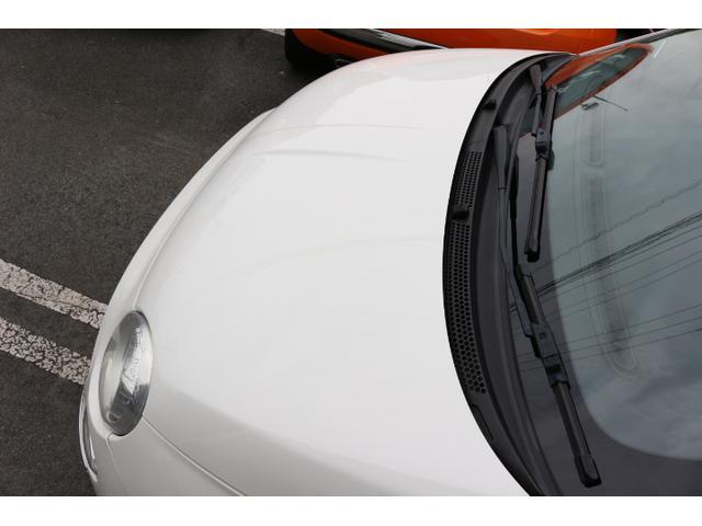 1.2 8V ラウンジ SS 正規ディーラー車 禁煙 特別仕様車LOUNGE SS ポータブルナビ バックカメラ ワンセグTV ガラスルーフ ドアサイドモール クロームミラーカバー イタリアンフラッグフェンダーバッジ(7枚目)