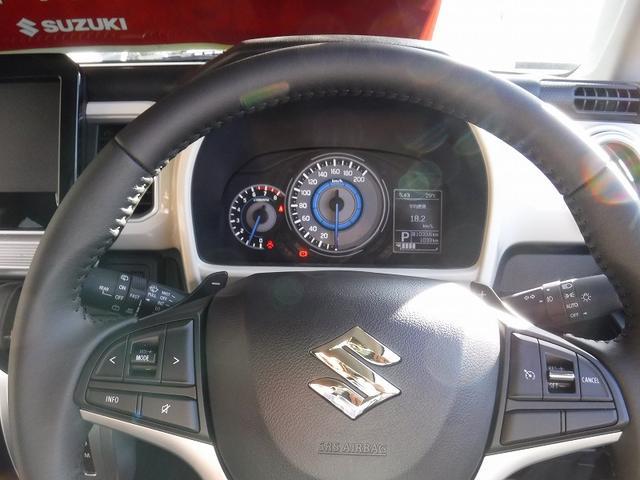 「スズキ」「クロスビー」「SUV・クロカン」「熊本県」の中古車21