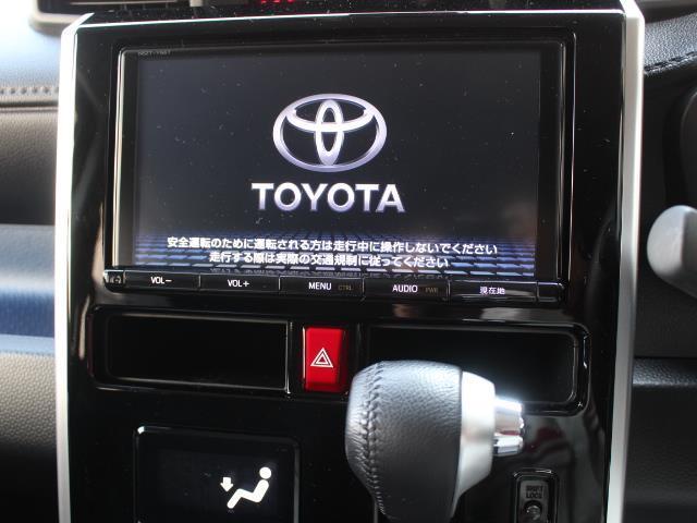 カスタムG S フルセグ メモリーナビ DVD再生 バックカメラ 衝突被害軽減システム 両側電動スライド LEDヘッドランプ 記録簿 アイドリングストップ(4枚目)