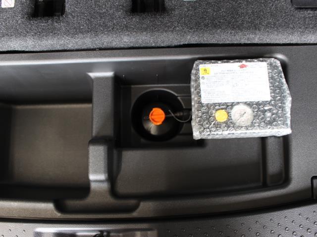 G クエロ ワンセグ メモリーナビ バックカメラ 衝突被害軽減システム 両側電動スライド LEDヘッドランプ 乗車定員7人 3列シート 記録簿(19枚目)
