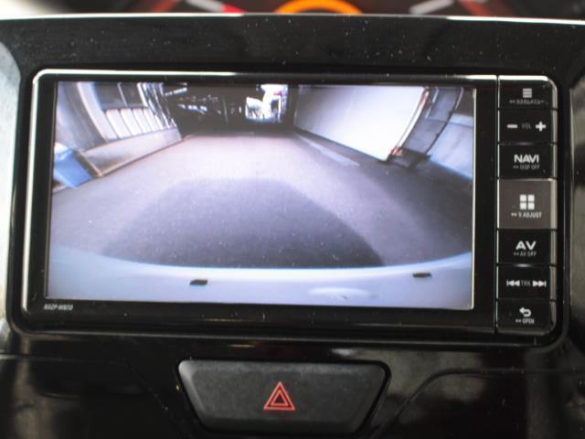 X SAIII フルセグ メモリーナビ DVD再生 後席モニター バックカメラ 衝突被害軽減システム ETC 電動スライドドア 記録簿 アイドリングストップ(13枚目)