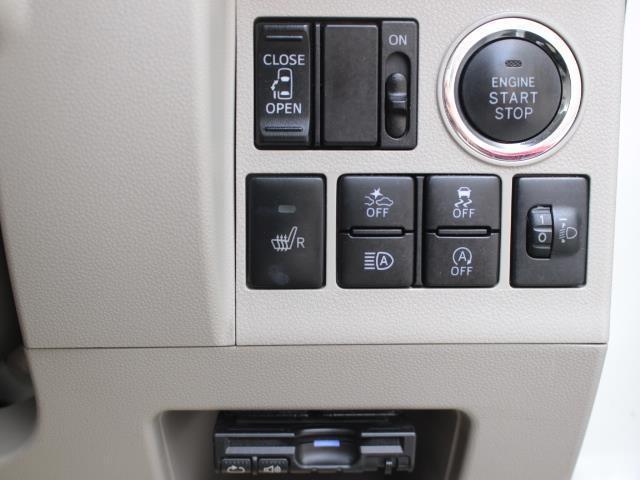 X SAIII フルセグ メモリーナビ DVD再生 後席モニター バックカメラ 衝突被害軽減システム ETC 電動スライドドア 記録簿 アイドリングストップ(16枚目)