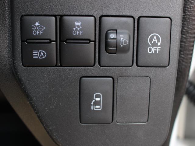 カスタムターボRSリミテッド SAIII 衝突被害軽減システム 電動スライドドア LEDヘッドランプ 記録簿 アイドリングストップ(12枚目)
