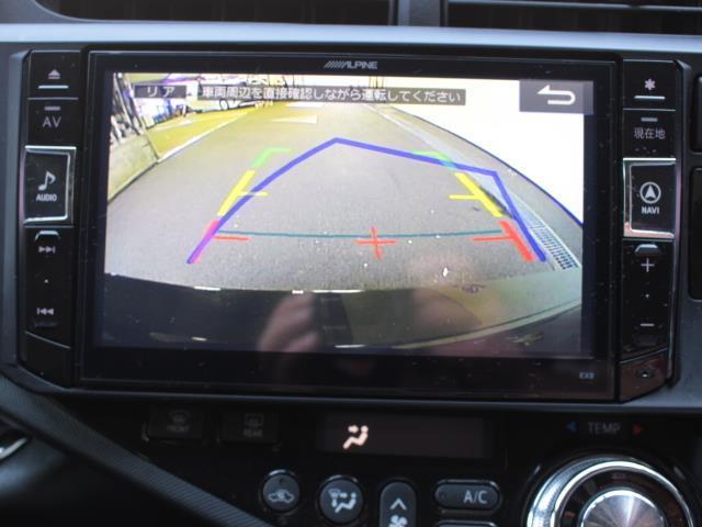 G G's フルセグ メモリーナビ DVD再生 バックカメラ ETC LEDヘッドランプ 記録簿(11枚目)