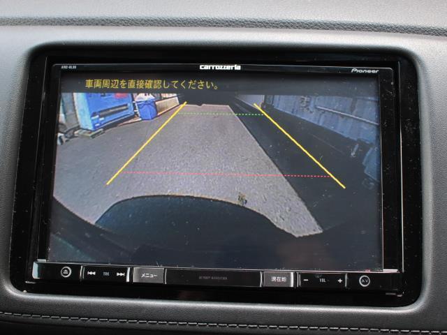 X・ホンダセンシング フルセグ メモリーナビ DVD再生 バックカメラ 衝突被害軽減システム ETC LEDヘッドランプ 記録簿(11枚目)