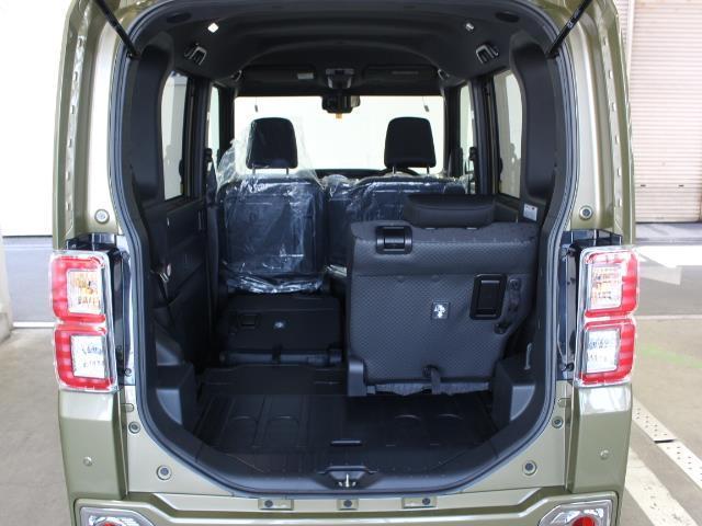 GターボリミテッドSAIII 衝突被害軽減システム 両側電動スライド LEDヘッドランプ 記録簿 アイドリングストップ(9枚目)