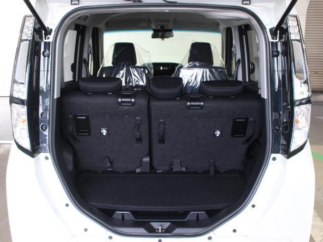 カスタムG リミテッドII SAIII 衝突被害軽減システム 両側電動スライド LEDヘッドランプ 記録簿 アイドリングストップ(7枚目)