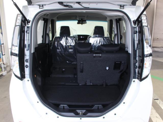 カスタムG リミテッドII SAIII 衝突被害軽減システム 両側電動スライド LEDヘッドランプ 記録簿 アイドリングストップ(8枚目)