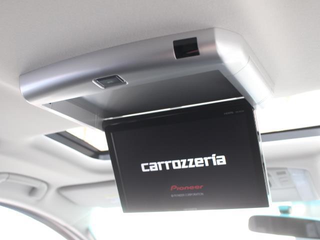 240S サンルーフ フルセグ メモリーナビ DVD再生 後席モニター バックカメラ ETC 両側電動スライド HIDヘッドライト 乗車定員7人 記録簿(18枚目)