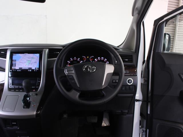 240S サンルーフ フルセグ メモリーナビ DVD再生 後席モニター バックカメラ ETC 両側電動スライド HIDヘッドライト 乗車定員7人 記録簿(19枚目)