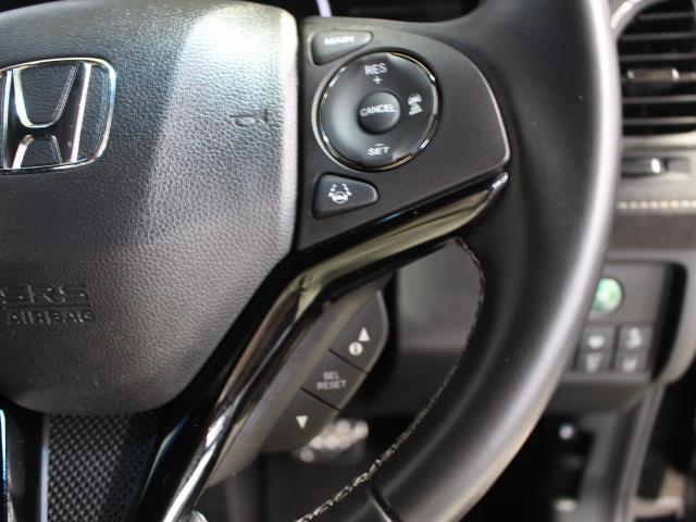 RS・ホンダセンシング フルセグ メモリーナビ DVD再生 バックカメラ 衝突被害軽減システム ETC ドラレコ LEDヘッドランプ フルエアロ 記録簿(13枚目)