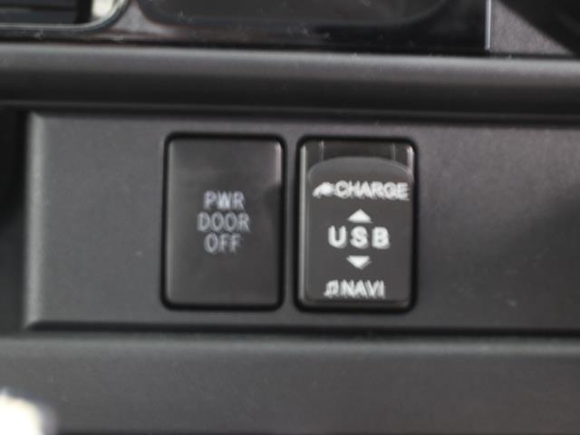 カスタムターボRSリミテッド SAIII フルセグ メモリーナビ DVD再生 衝突被害軽減システム ETC 電動スライドドア LEDヘッドランプ 記録簿 アイドリングストップ(11枚目)
