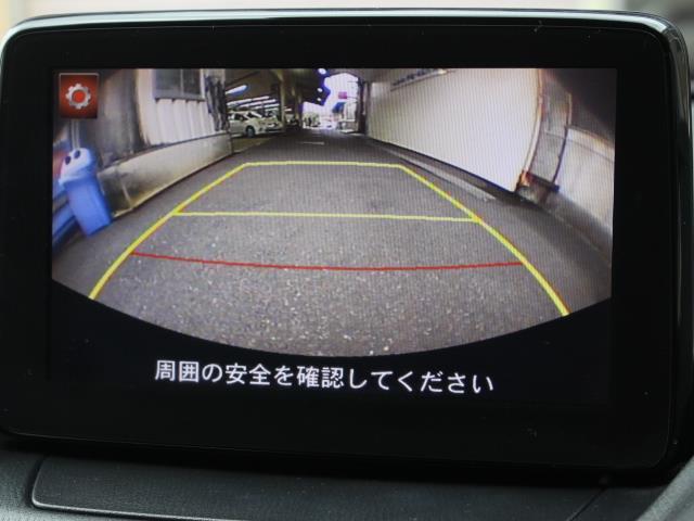 13Sツーリング フルセグ メモリーナビ DVD再生 バックカメラ 衝突被害軽減システム 記録簿(16枚目)