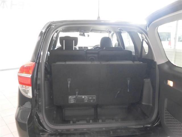 240S Sパッケージ・アルカンターラ リミテッド フルセグ メモリーナビ バックカメラ ETC HIDヘッドライト 乗車定員 7人  3列シート(16枚目)