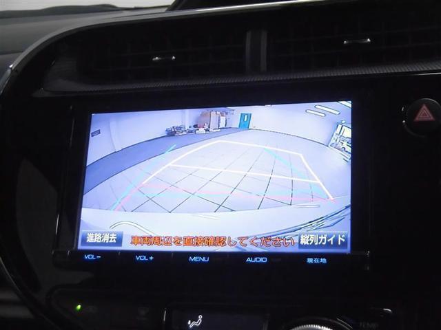 S フルセグ メモリーナビ バックカメラ 衝突被害軽減システム ETC(11枚目)
