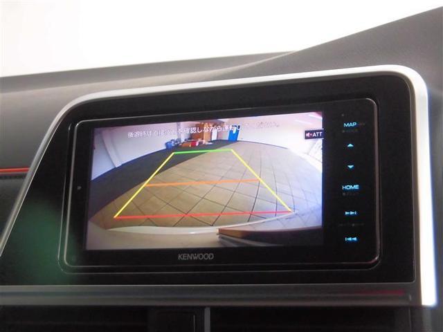 ハイブリッドG クエロ フルセグ メモリーナビ バックカメラ 衝突被害軽減システム ETC ドラレコ 両側電動スライド LEDヘッドランプ 乗車定員7人 3列シート フルエアロ(6枚目)