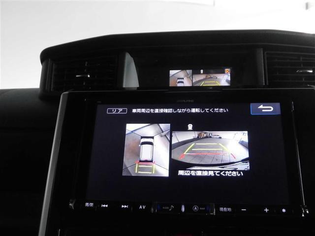 カスタムG-T フルセグ メモリーナビ DVD再生 ミュージックプレイヤー接続可 バックカメラ 衝突被害軽減システム ETC ドラレコ 両側電動スライド LEDヘッドランプ(10枚目)