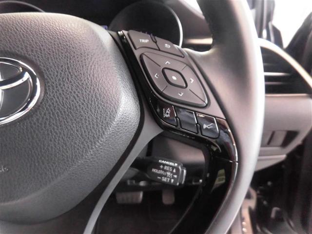 G フルセグ メモリーナビ ミュージックプレイヤー接続可 バックカメラ 衝突被害軽減システム ETC LEDヘッドランプ フルエアロ(9枚目)