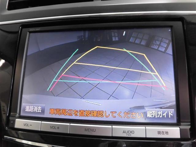 G サンルーフ フルセグ メモリーナビ DVD再生 ミュージックプレイヤー接続可 バックカメラ ETC LEDヘッドランプ 乗車定員7人 3列シート(10枚目)