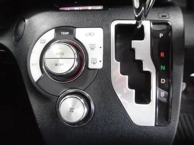ハイブリッドG フルセグ メモリーナビ DVD再生 ミュージックプレイヤー接続可 後席モニター バックカメラ 衝突被害軽減システム 両側電動スライド 乗車定員7人 3列シート(11枚目)