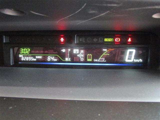 S フルセグ HDDナビ DVD再生 ミュージックプレイヤー接続可 バックカメラ ETC 乗車定員7人 3列シート(12枚目)