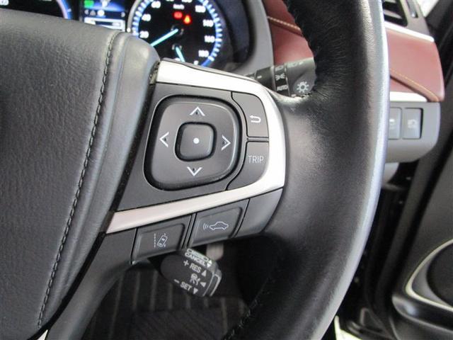 プレミアム アドバンスドパッケージ 革シート サンルーフ 4WD フルセグ メモリーナビ DVD再生 バックカメラ 衝突被害軽減システム ETC LEDヘッドランプ(13枚目)