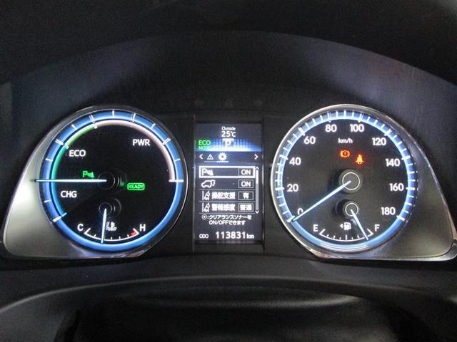 プレミアム アドバンスドパッケージ 革シート サンルーフ 4WD フルセグ メモリーナビ DVD再生 バックカメラ 衝突被害軽減システム ETC LEDヘッドランプ(15枚目)