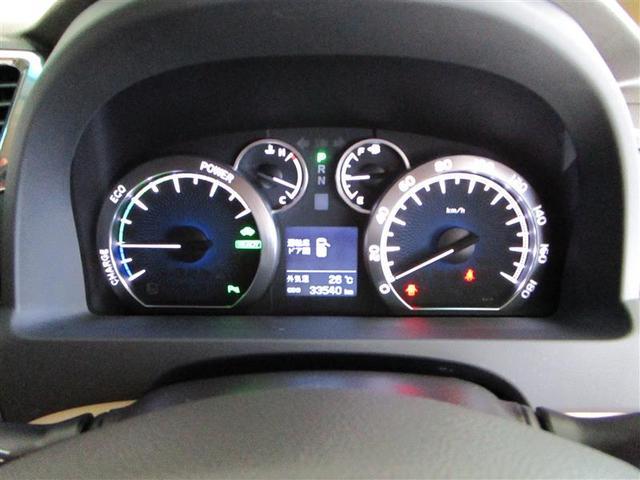 G 4WD フルセグ HDDナビ DVD再生 ミュージックプレイヤー接続可 後席モニター バックカメラ ETC 両側電動スライド HIDヘッドライト 乗車定員7人 3列シート フルエアロ(13枚目)