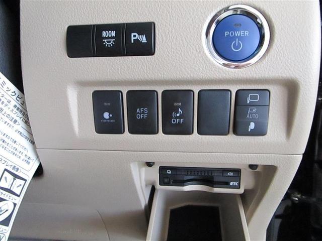 G 4WD フルセグ HDDナビ DVD再生 ミュージックプレイヤー接続可 後席モニター バックカメラ ETC 両側電動スライド HIDヘッドライト 乗車定員7人 3列シート フルエアロ(14枚目)