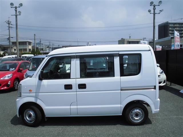 スズキ エブリイ PA 4WD ナビ TV