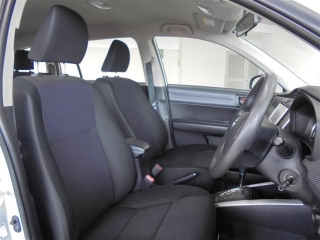 トヨタ カローラフィールダー 1.5X キーレス ナビ ETC