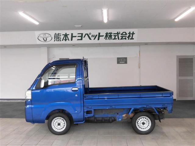 スタンダード 5速マニュアル 4WD エアコン パワステ(2枚目)