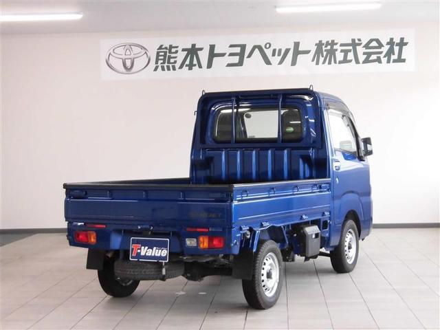 スタンダード 5速マニュアル 4WD エアコン パワステ(3枚目)