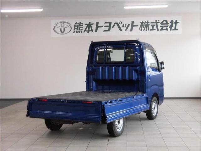 スタンダード 5速マニュアル 4WD エアコン パワステ(4枚目)