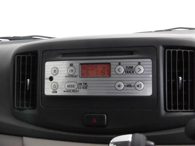 トヨタ ピクシスエポック G アイドリングストップ キーレス CD