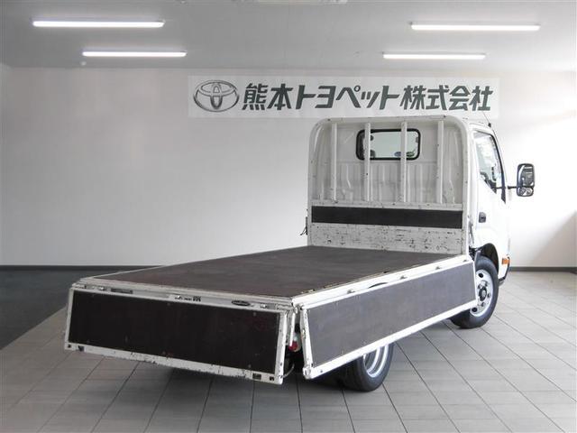 トヨタ ダイナトラック ヒョウジュン ディーゼル オートマ