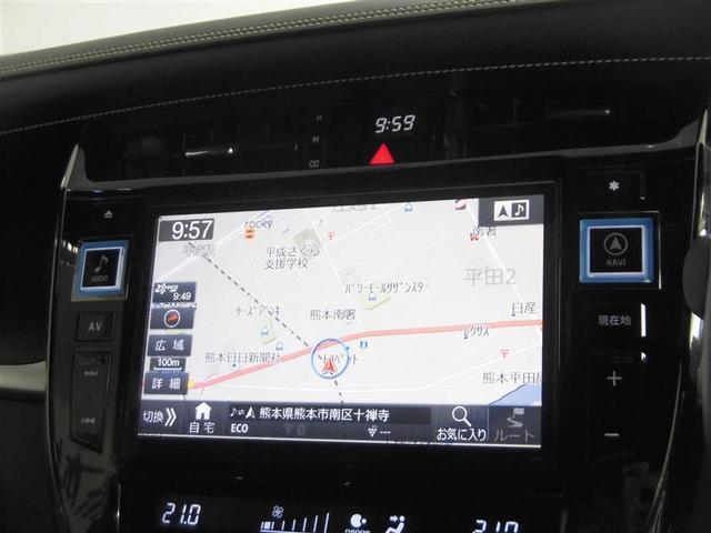 プレミアム ナビ TV バックカメラ ETC LED(5枚目)